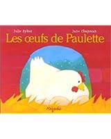 Les Oeufs de Paulette