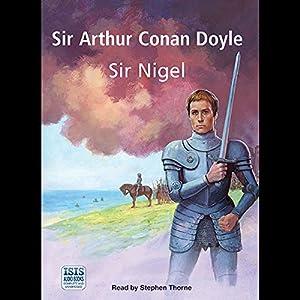 Sir Nigel Hörbuch
