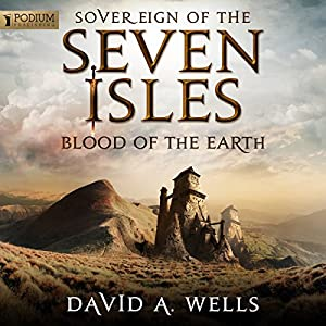 Blood of the Earth Audiobook