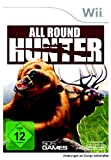 echange, troc All Round Hunter Wii [import allemand]