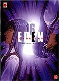 echange, troc Hiroki Endo - Best Of - Eden, Tome 16