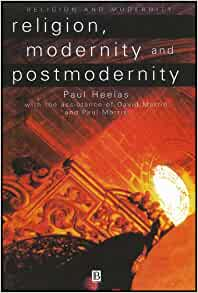religion and spirituality in the modern Religion and spirituality is the bible relevant to the modern world peter nathan in his god delusion, richard dawkins, like others before him.