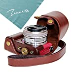 Zenness Protective Leather Camera