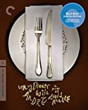 My Dinner with Andre (Blu-ray) (n/a Quebec)