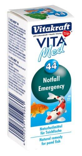 Vitakraft VITA Med 44 Notfall Teichfische 20ml