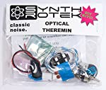 SYNTHROTEK Optical Theremin DIY Kit from Synthrotek