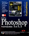 Adobe Photoshop : Versions 5 et 5.5