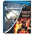 Resident Evil: Degeneration/Final Fantasy VII: Advent Children  Bilingual [Blu-ray]