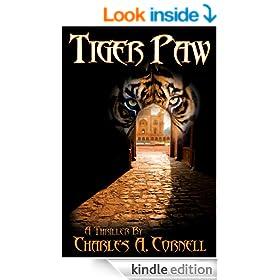 Tiger Paw (an FBI Thriller)
