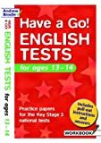 Have a Go English Tests