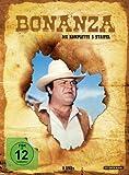 Bonanza - Die komplette 3. Staffel [8 DVDs]
