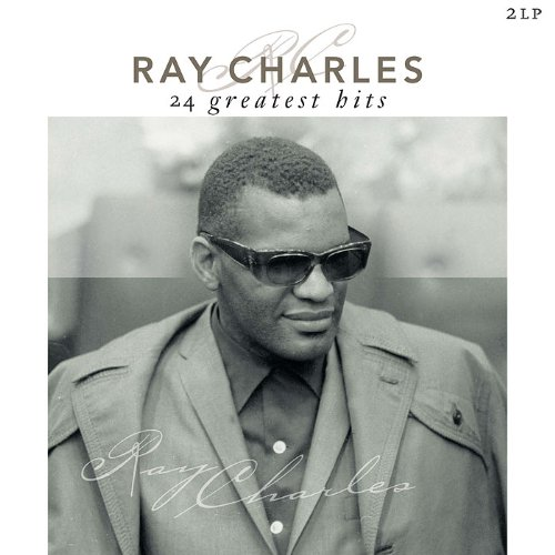 Ray Charles - 24 Greatest Hits - Zortam Music
