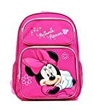 Disney Minnie Mouse Large 16 School Backpack