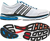 G60511 Adidas Adizero Aegis 2 wide mens running trainers UK 13.5