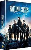 Falling Skies - Saisons 1 - 4 (dvd)