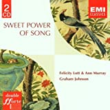 Sweet Power of Songpar Lott F Murray a