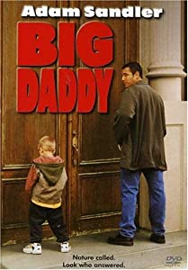 Big Daddy [Import]