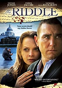 NEW Riddle (DVD)