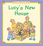 img - for Lucy's New House book / textbook / text book