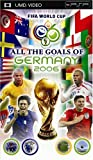 echange, troc Fifa World Cup 2006 - All the Goals of Germany 2006 [UMD pour PSP]