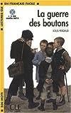 echange, troc Louis Pergaud - La guerre des boutons (1CD audio MP3)