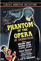 514RBHPJD2L. SL210  The Phantom of the Opera (1925)   A Retrospective Review