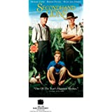Secondhand Lions [VHS]