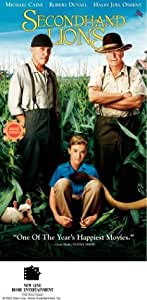 Secondhand Lions [Import]