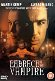 Embrace Of The Vampire [DVD]