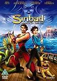 Sinbad: Legend Of The Seven Seas [DVD] [2003]