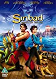 Sinbad: Legend Of The Seven Seas packshot