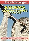 echange, troc Railways Around Europe - Vol. 1 [Import anglais]