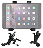 DURAGADGET Apple iPad Mini 3 Mount (Released 2014) - Premium Quality In-Car Air Vent Mount with Adjustable Arms for the NEW Apple iPad Mini 3
