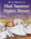 MAD SUMMER NIGHT'S DREAM (0099402963) by RUTH BROWN