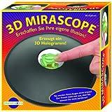 """Toysmith 3-D Mirascope, 6"""""""