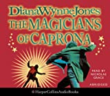 The Magicians of Caprona (The Chrestomanci)