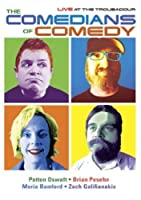 Comedians Of Comedy