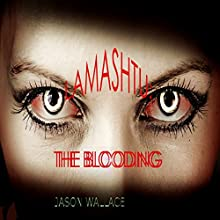 Lamashtu: The Blooding | Livre audio Auteur(s) : Jason Wallace Narrateur(s) : Jessica Schell