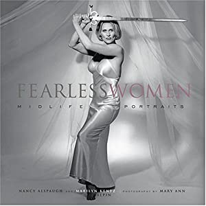 "Cover of ""Fearless Women: Midlife Portrai..."