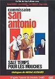 echange, troc San Antonio : Sale temps pour les mouches