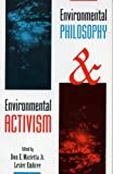 img - for Environmental Philosophy and Environmental Activism book / textbook / text book