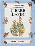 echange, troc Beatrix Potter - Les Aventures complètes de Pierre Lapin