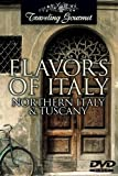 echange, troc Flavors of Italy: Northern Italy & Tuscany [Import USA Zone 1]