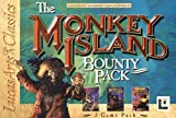 The Monkey Island Bounty Pack: The Secret of Monkey Island / Monkey Island 2, LeChuck's Revenge / The Curse of Monkey Island
