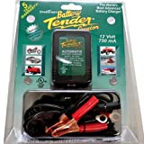 Battery Tender Junior Charger - 12 Volt/Black