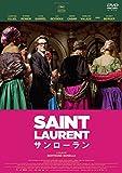 SAINT LAURENT/サンローラン[DVD]