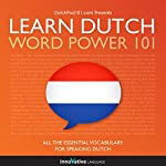 Learn Dutch: Word Power 101    Innovative Language Learning