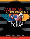 img - for American Government and Politics Today, 2013-2014 Edition book / textbook / text book