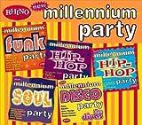 echange, troc Various Artists - New Millennium Party