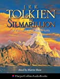 J. R. R. Tolkien The Silmarillion Part 2: Audio Cassette